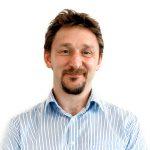 Behaviour change expert Patrick Ladbury