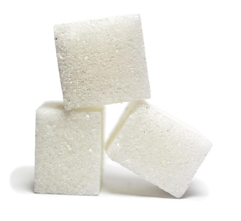 Behaviour change Sugar consumption