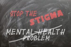 mindful stigma