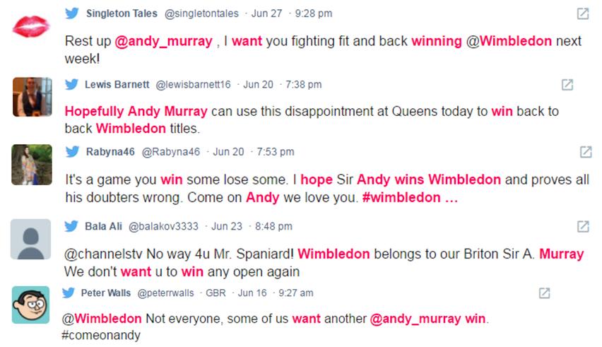 Who will win Wimbledon 2017 1
