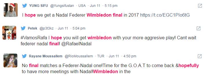 Who will win Wimbledon 2017 7