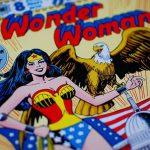 human wonder woman